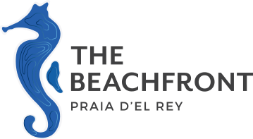 Logo Beachfront